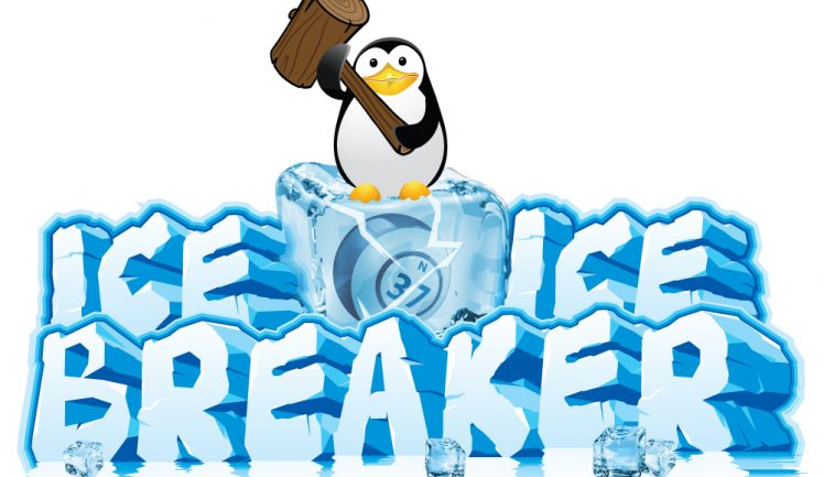 Image result for ice breaker clipart