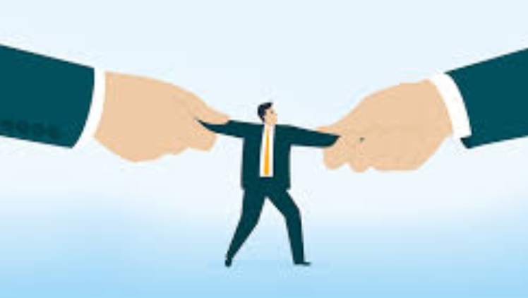Middle Management's Role in the Management of Change